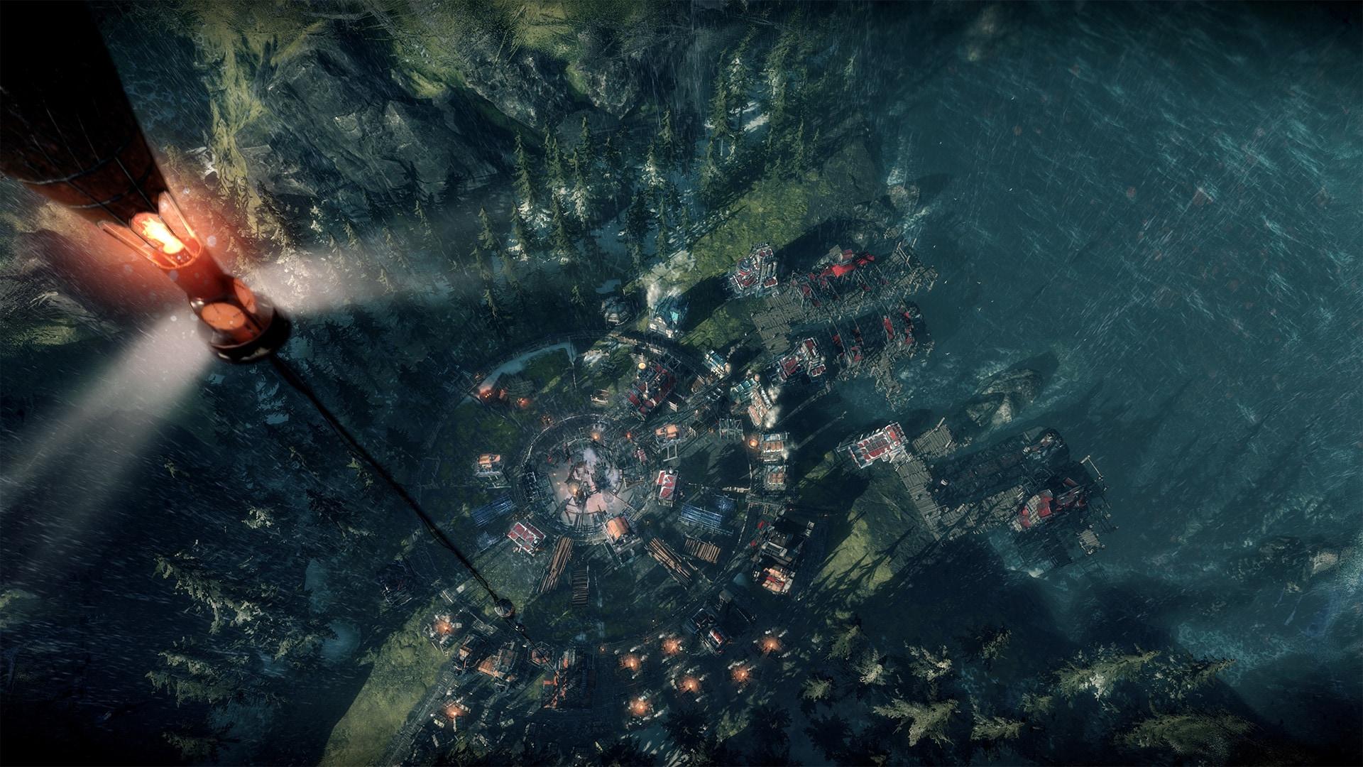 Frostpunk: The Last Autumn (DLC) - Steam - Gift EUROPE - 1