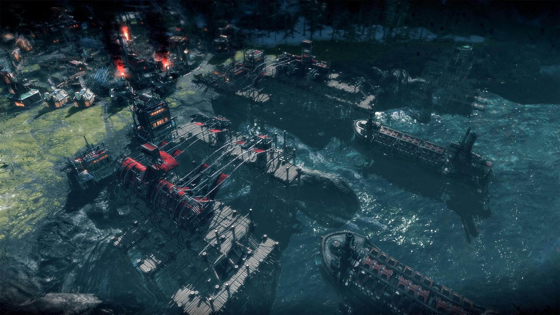 Frostpunk: The Last Autumn (DLC) - Steam - Gift EUROPE - 3