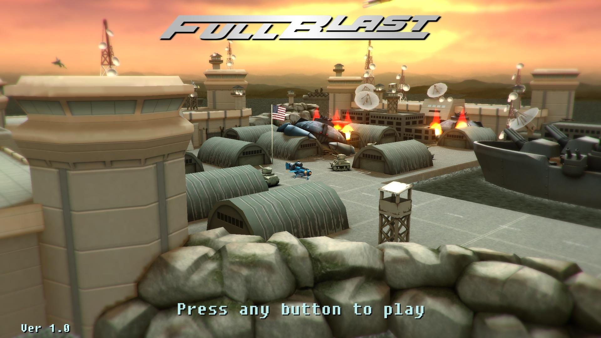 FullBlast Xbox Live Key UNITED STATES - 4