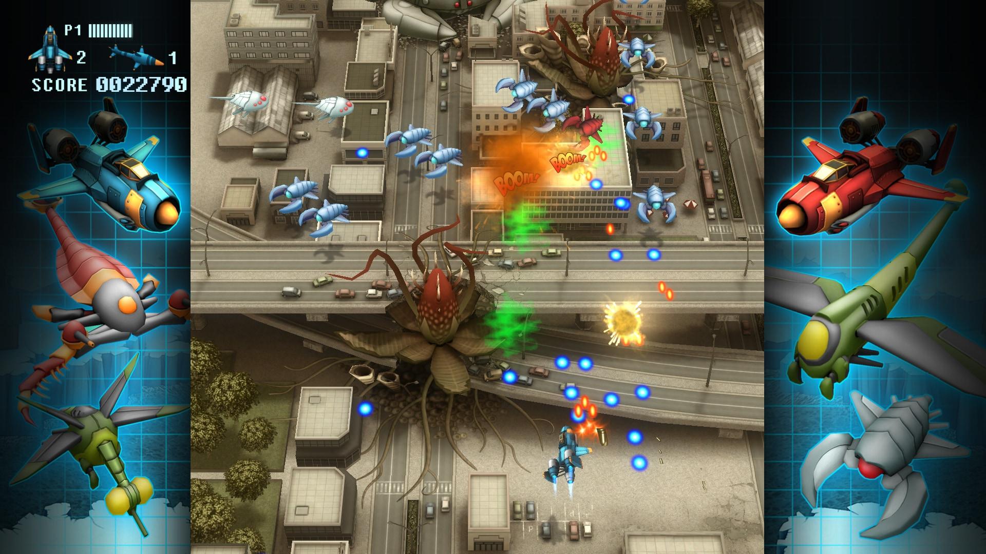 FullBlast Xbox Live Key UNITED STATES - 2