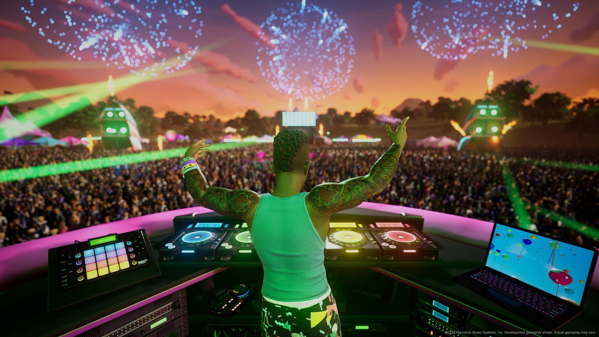 FUSER   VIP Edition (Xbox One) - Xbox Live Key - UNITED STATES - 3