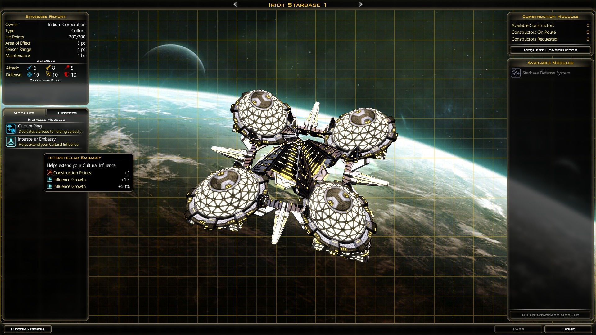 Galactic Civilizations III (PC) - Steam Key - GLOBAL - 4