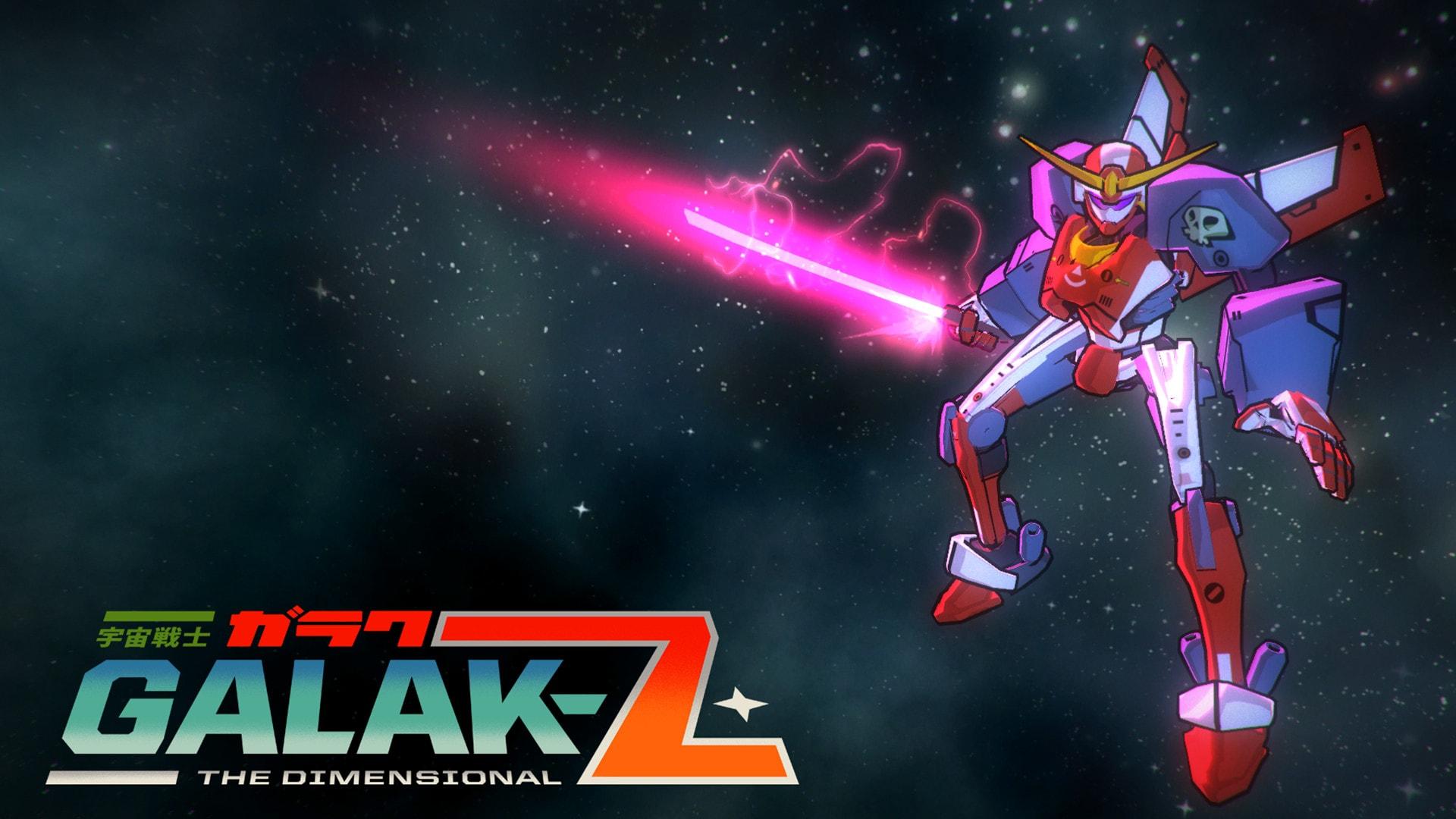 GALAK-Z Steam Key GLOBAL - 3