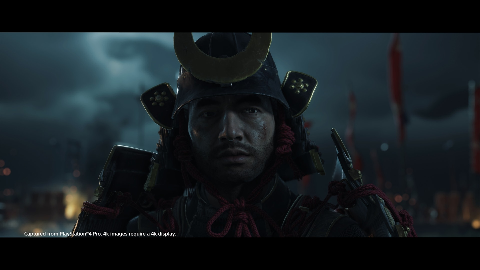 Ghost of Tsushima (PS4) - Physical Copy - 7