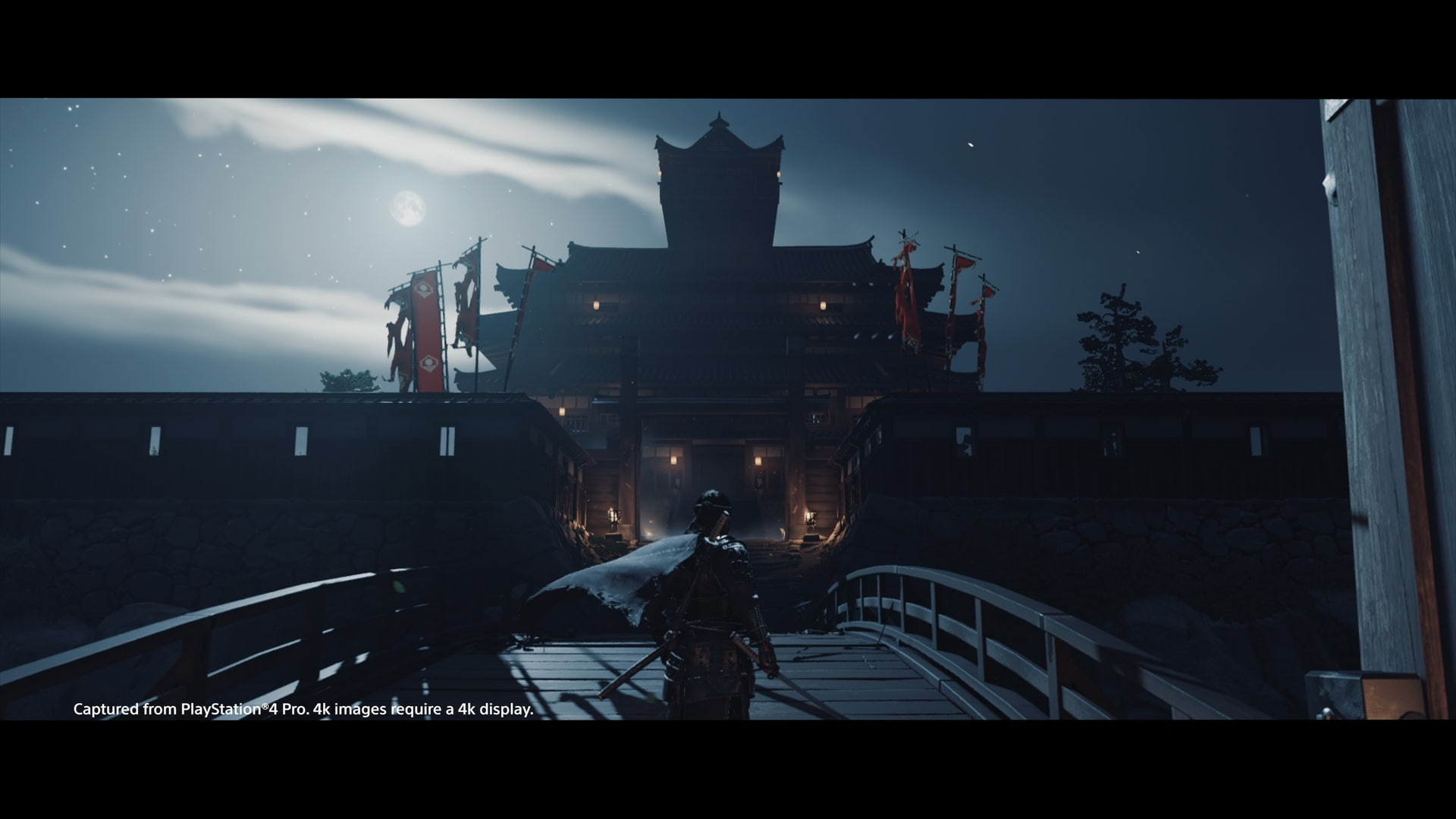 Ghost of Tsushima (PS4) - Physical Copy - 10