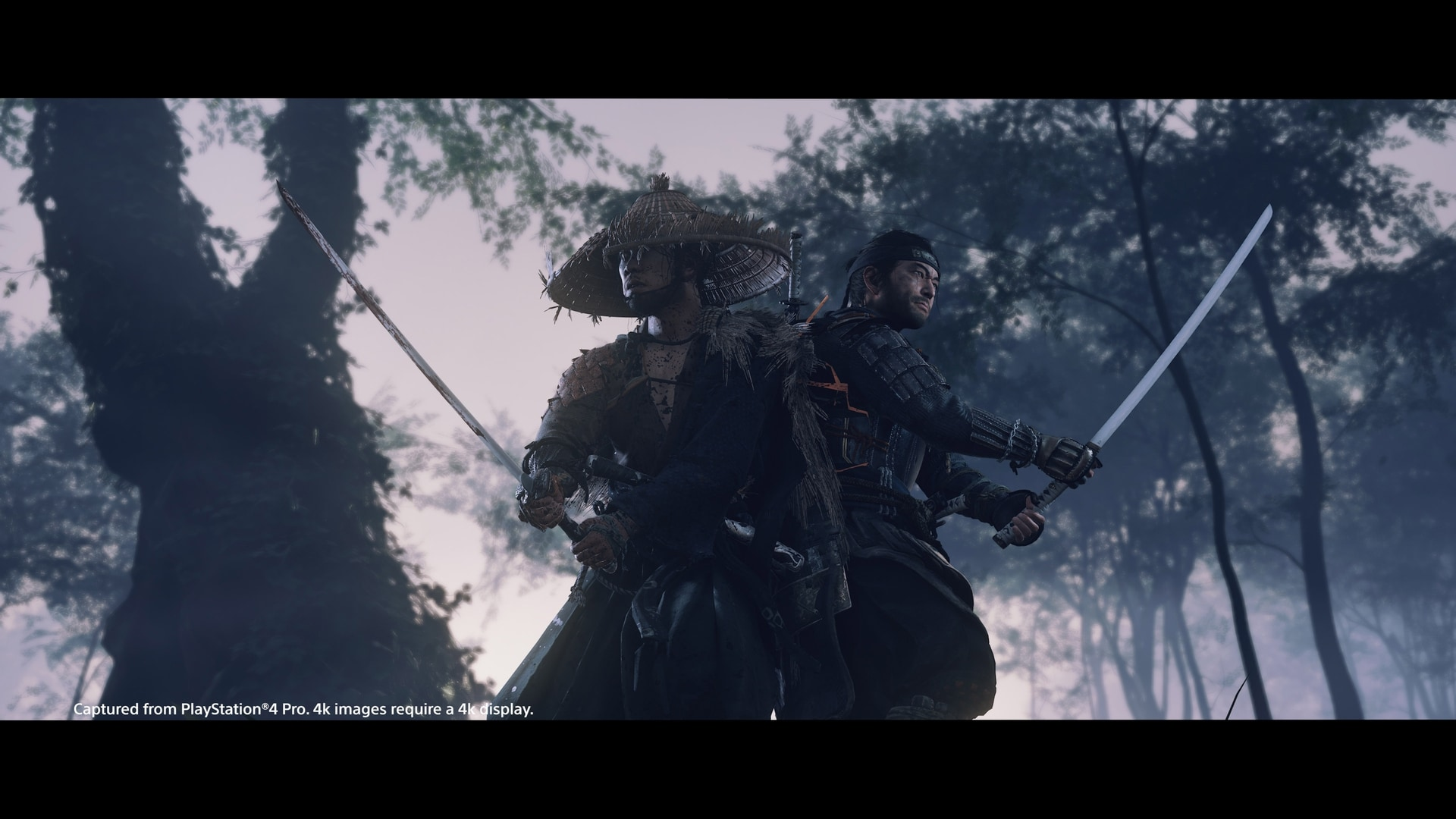 Ghost of Tsushima (PS4) - Physical Copy - 11