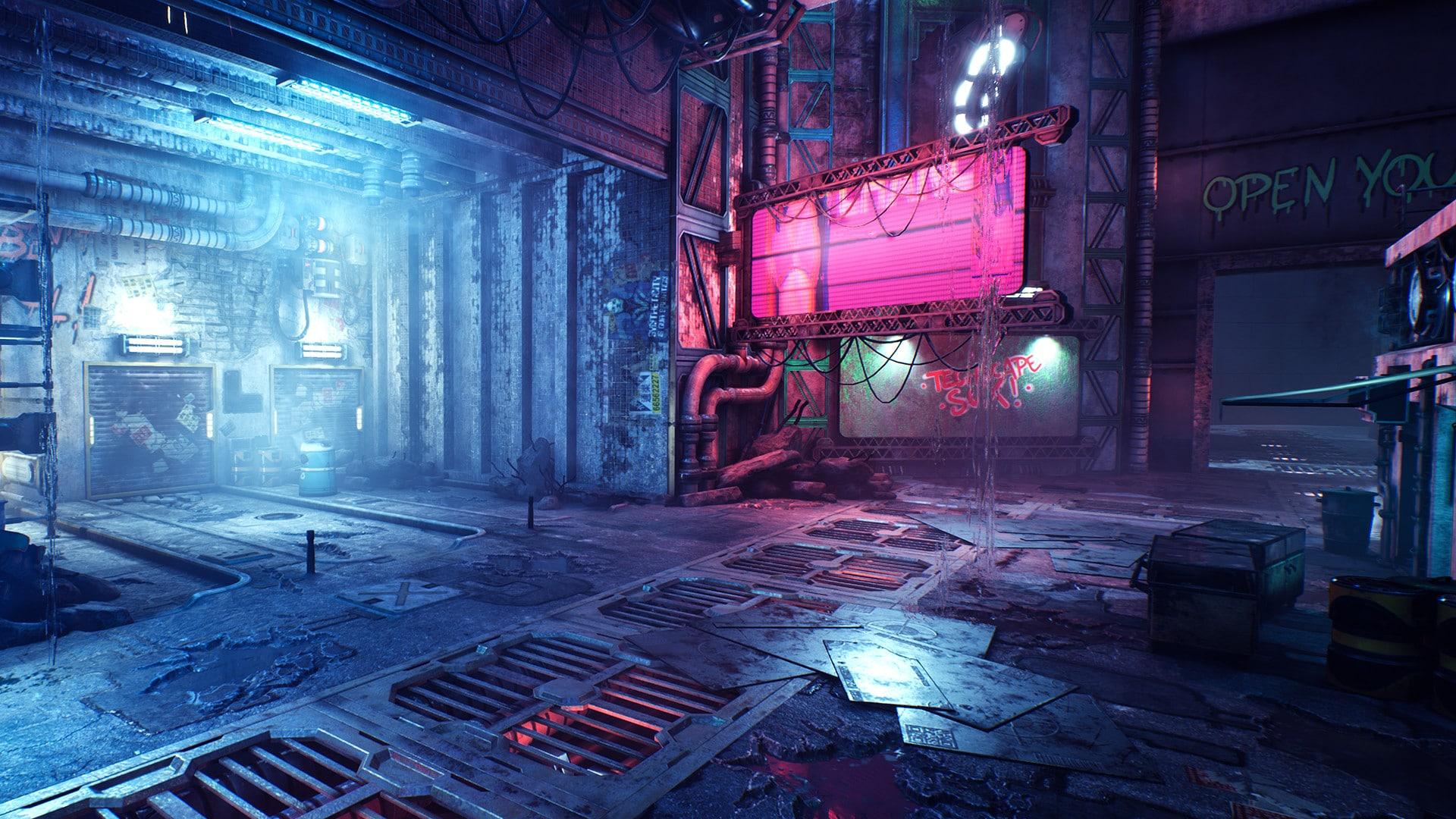 Ghostrunner (PC) - Steam Gift - GLOBAL - 4