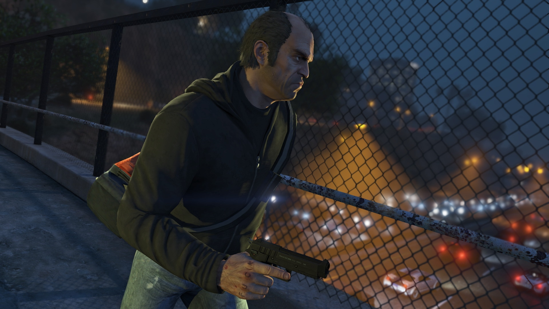 Grand Theft Auto V (PC) - Steam Key - GLOBAL - 4