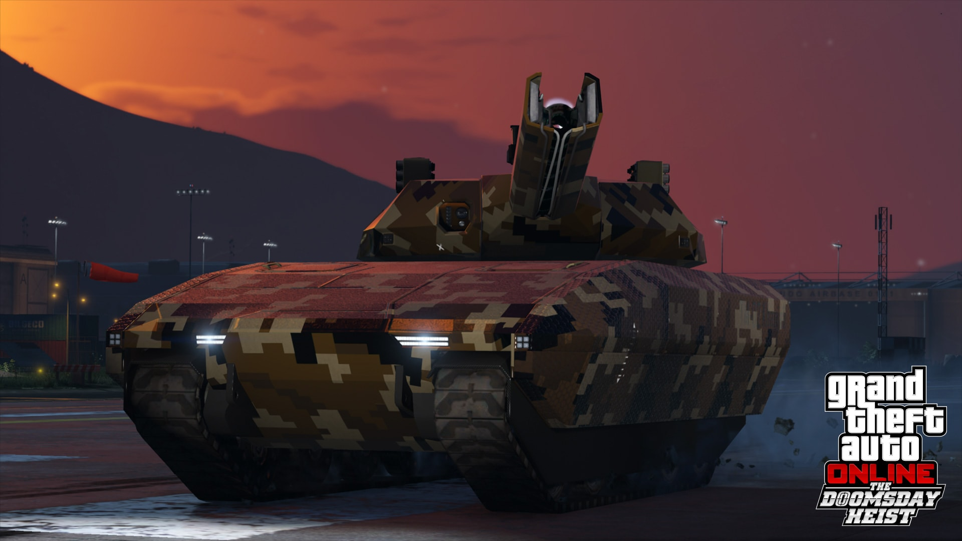 Grand Theft Auto V: Premium Online Edition (PC) - Rockstar Key - GLOBAL - 4
