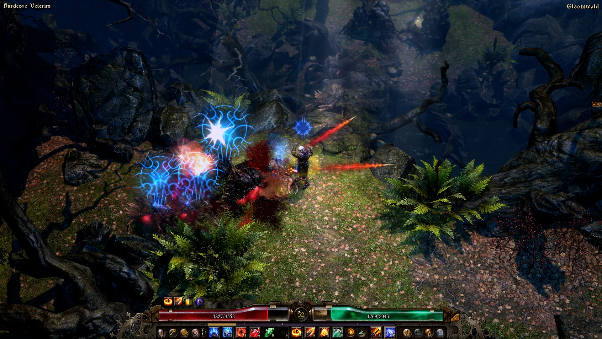 Grim Dawn - Ashes of Malmouth Expansion Steam Gift EUROPE - 2