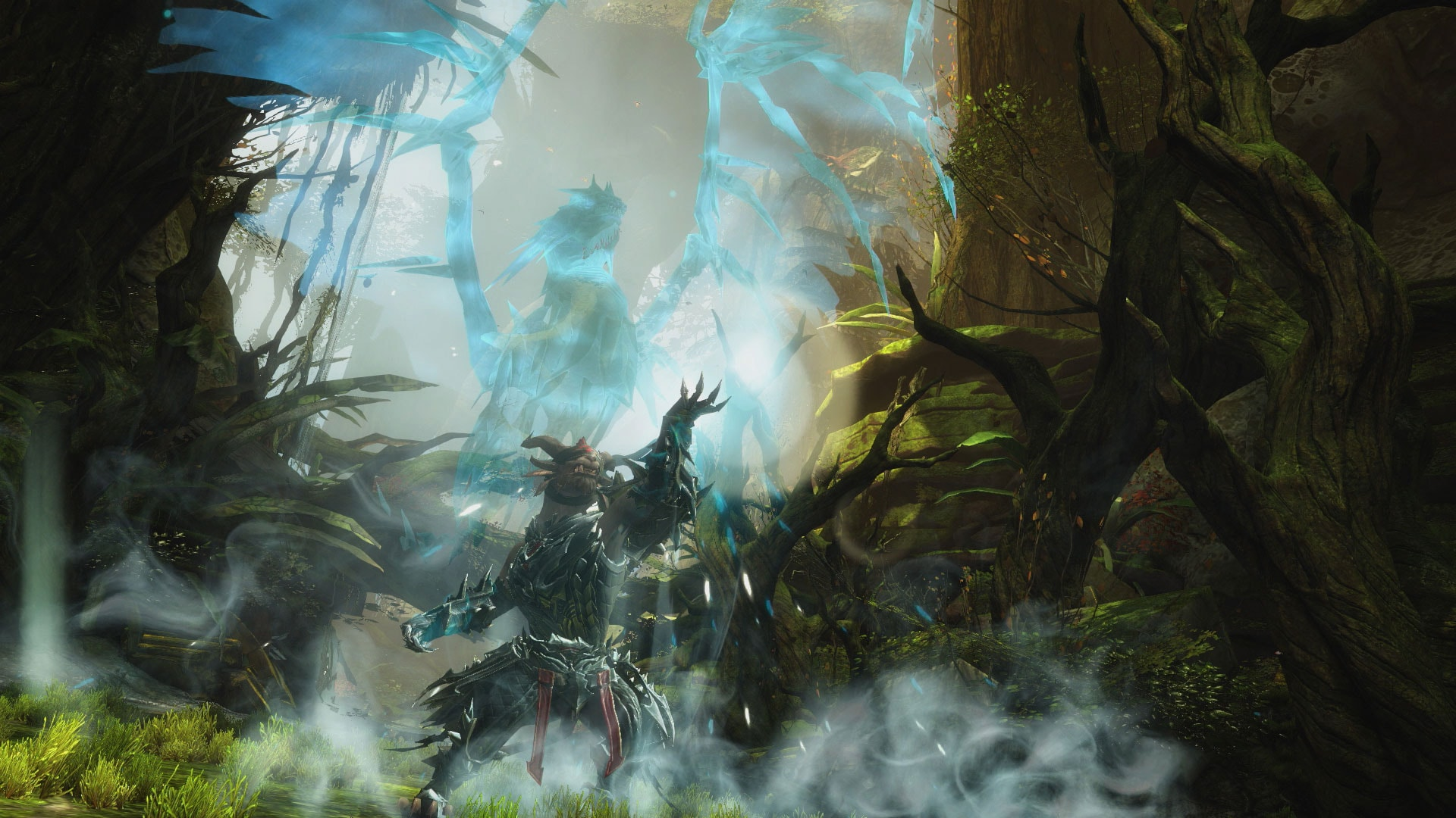 Guild Wars 2 Heart of Thorns NCSoft Key GLOBAL - 3