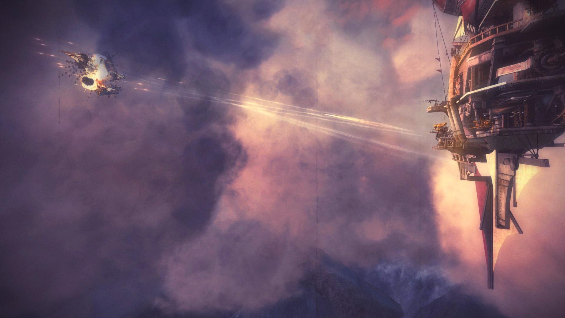 Guns of Icarus Online Steam Key GLOBAL - 4