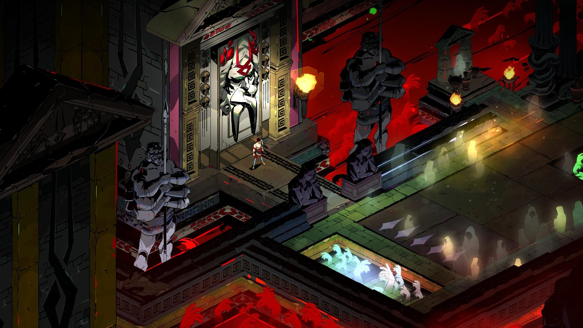 Hades - Steam Gift - GLOBAL - 2