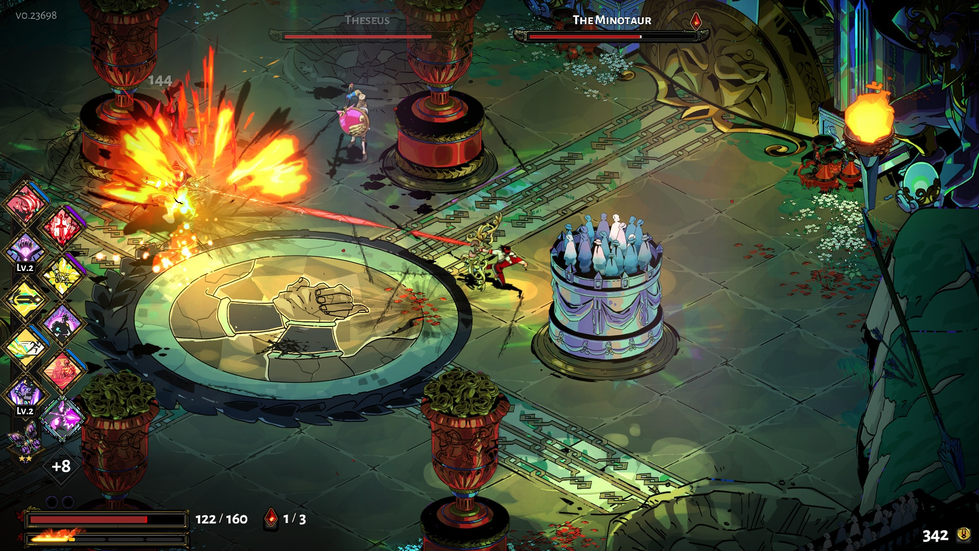 Hades - Steam Gift - GLOBAL - 3