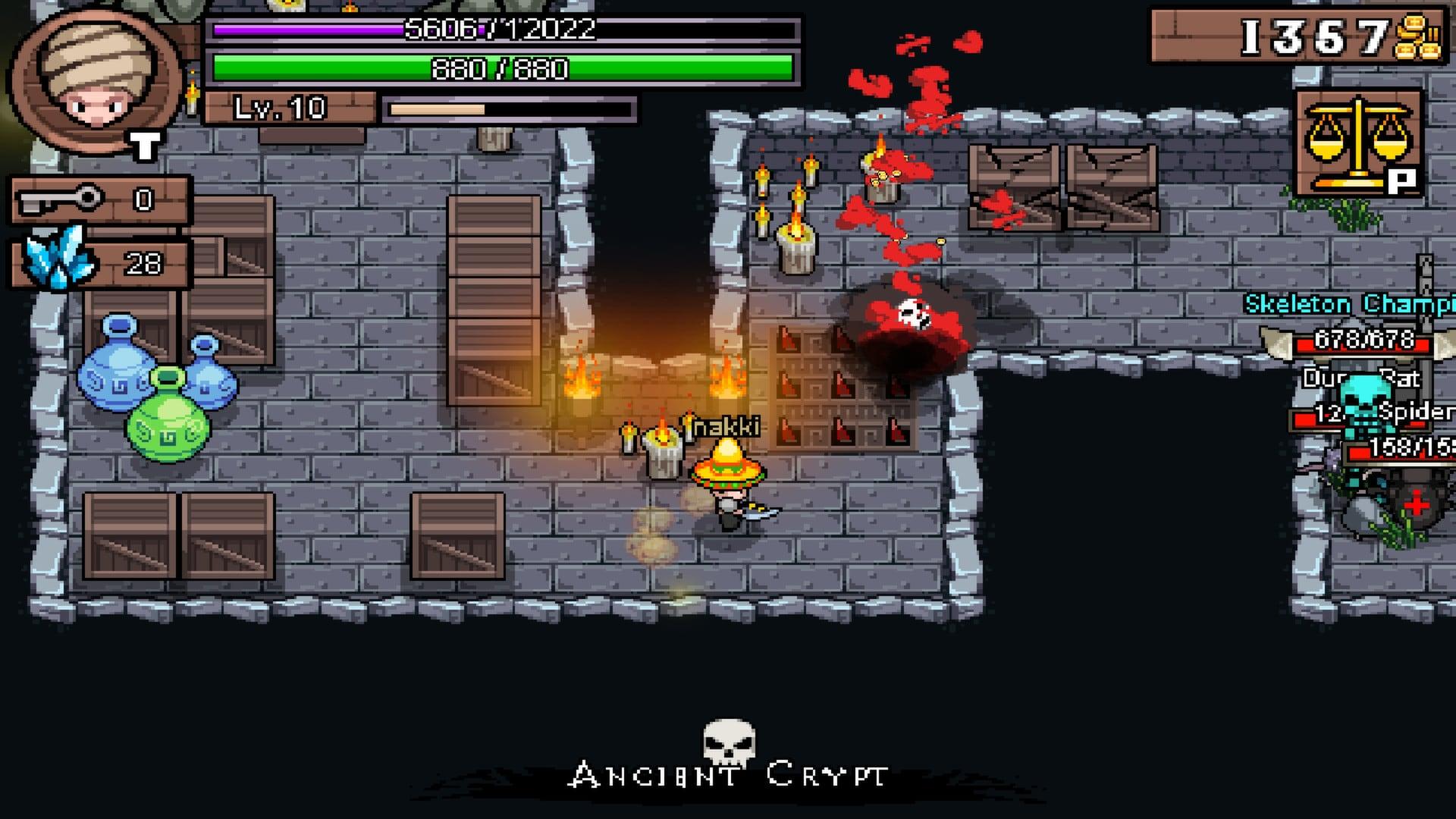 Hero Siege Steam Key RU/CIS - 1
