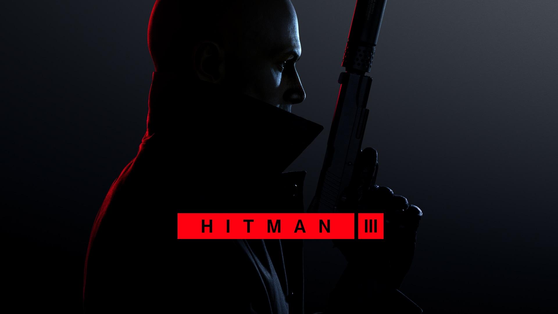 HITMAN 3 (PC) - Epic Games Key - EUROPE - 2