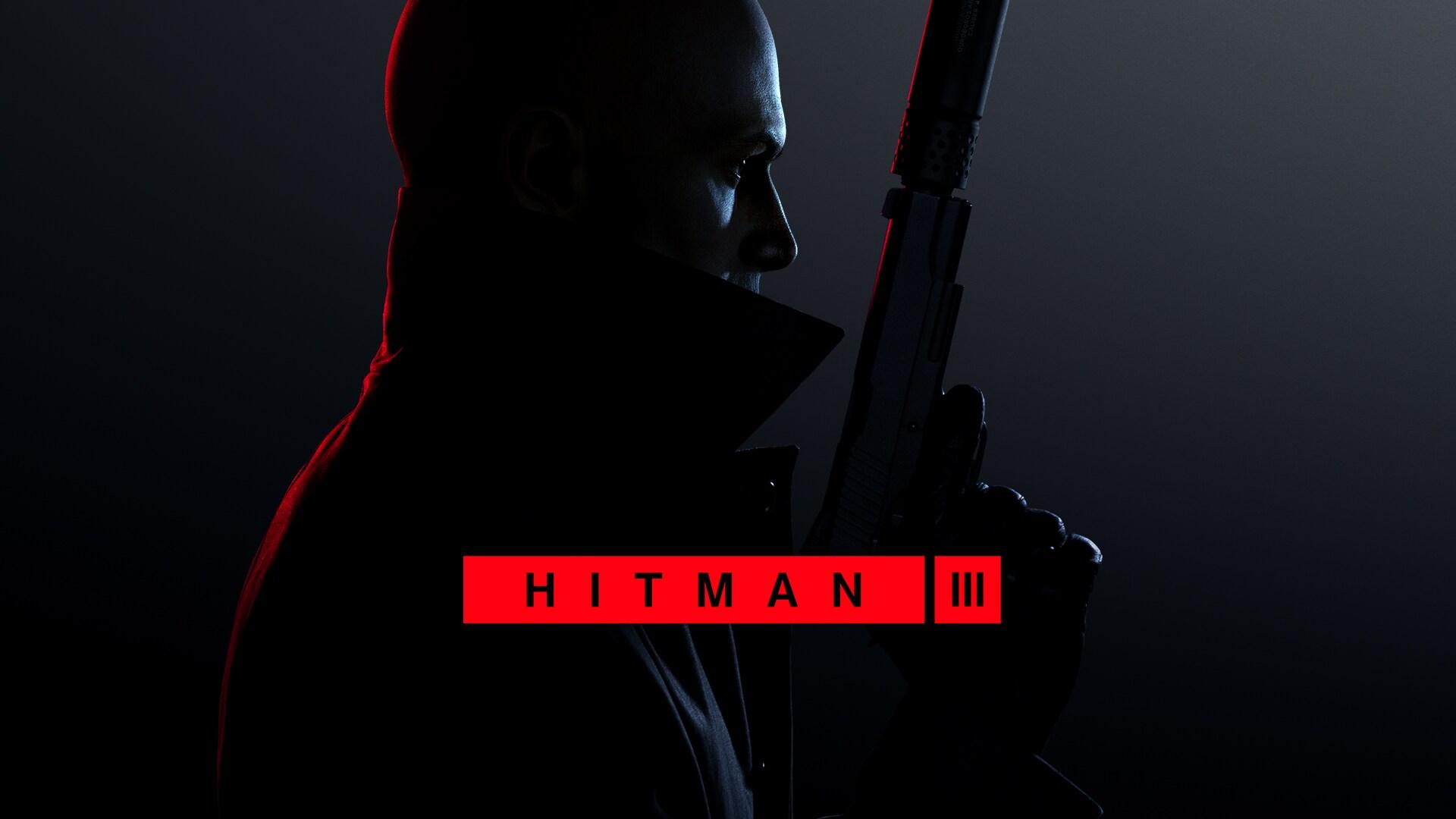 HITMAN 3 (PC) - Epic Games Key - GLOBAL - 2