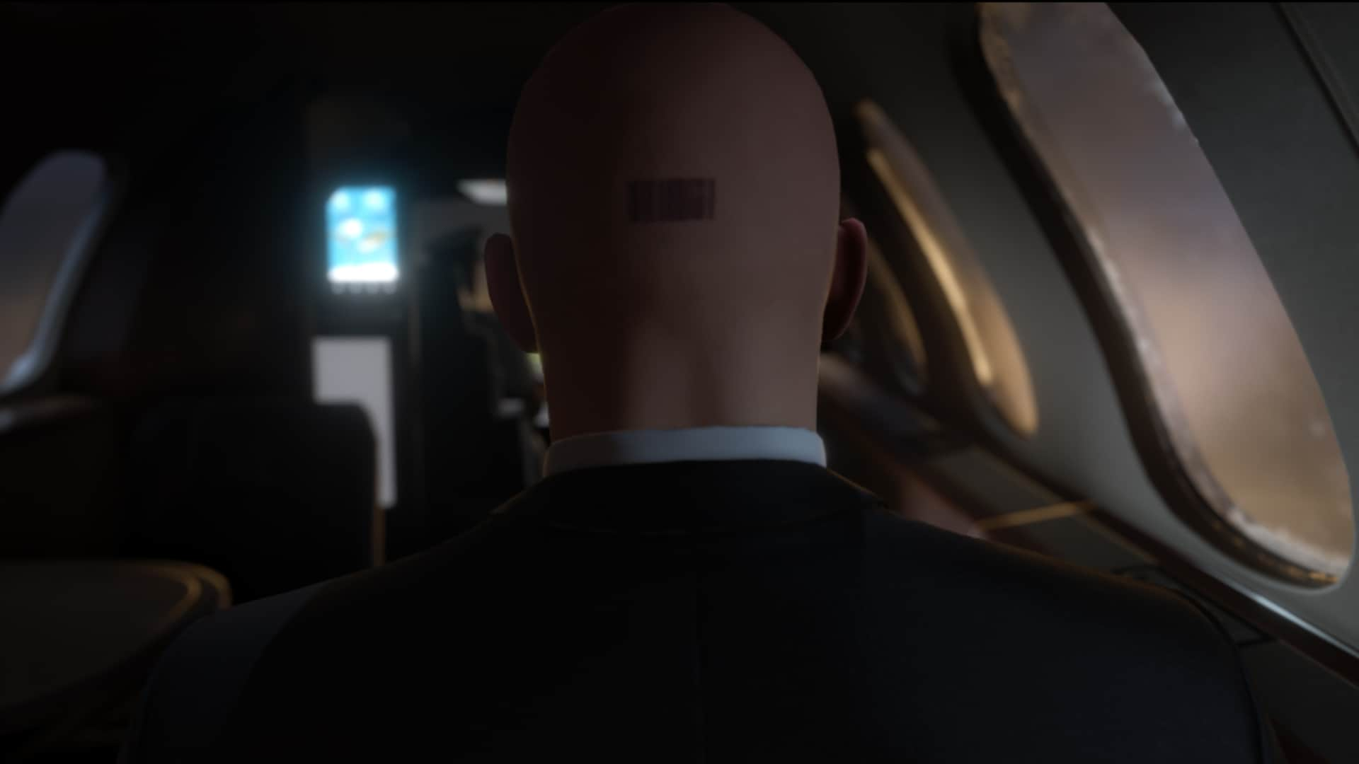 HITMAN - Game of The Year Edition (PC) - Steam Key - GLOBAL - 1
