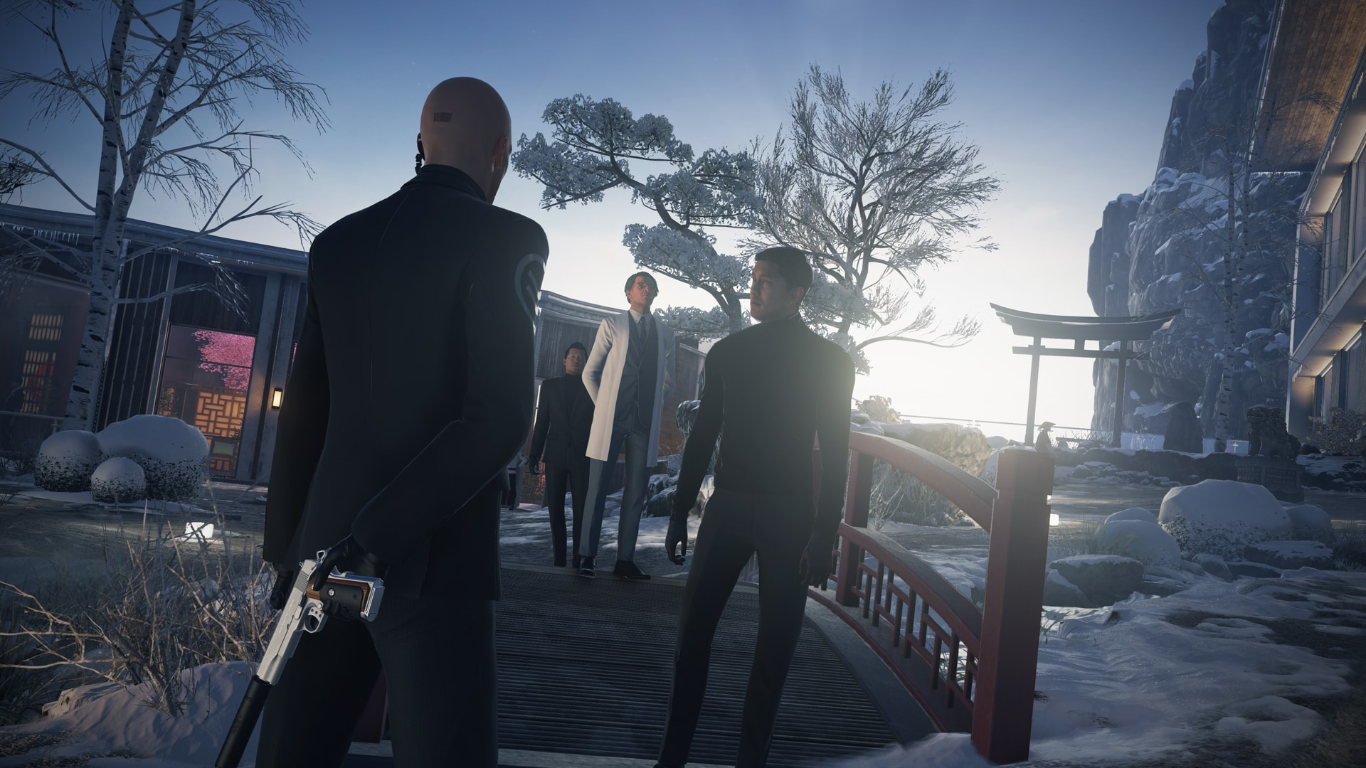 HITMAN - Game of The Year Edition (PC) - Steam Key - GLOBAL - 3
