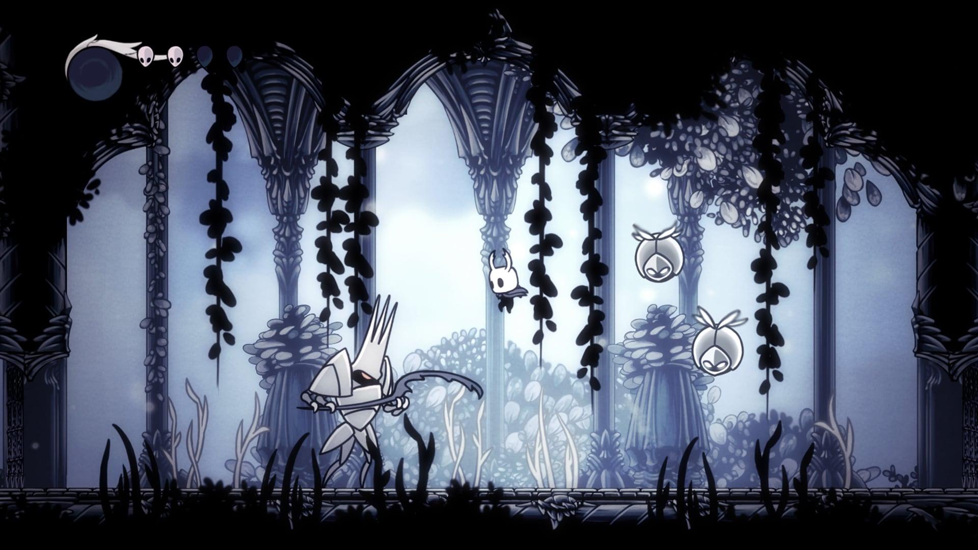 Hollow Knight (PC) - Steam Key - GLOBAL - 3