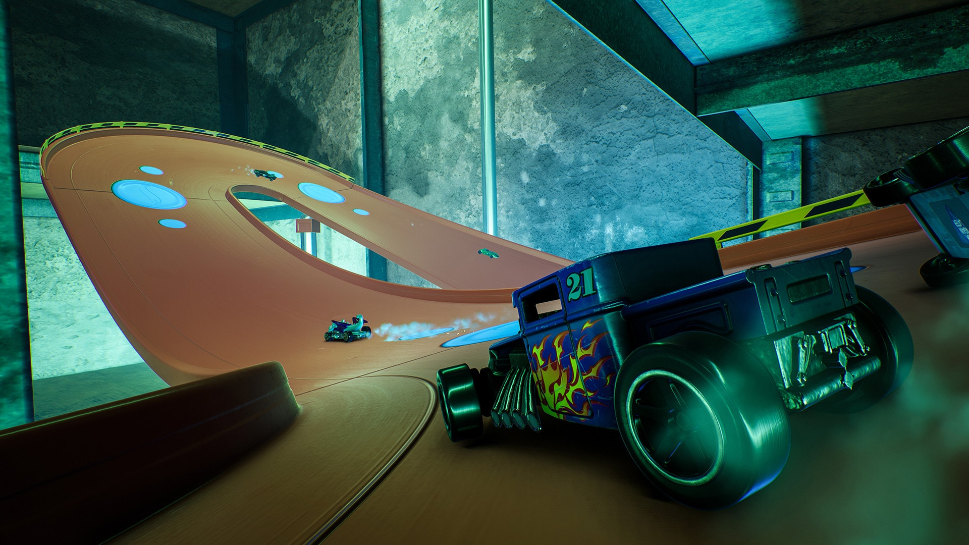 Hot Wheels Unleashed (PC) - Steam Key - GLOBAL - 4