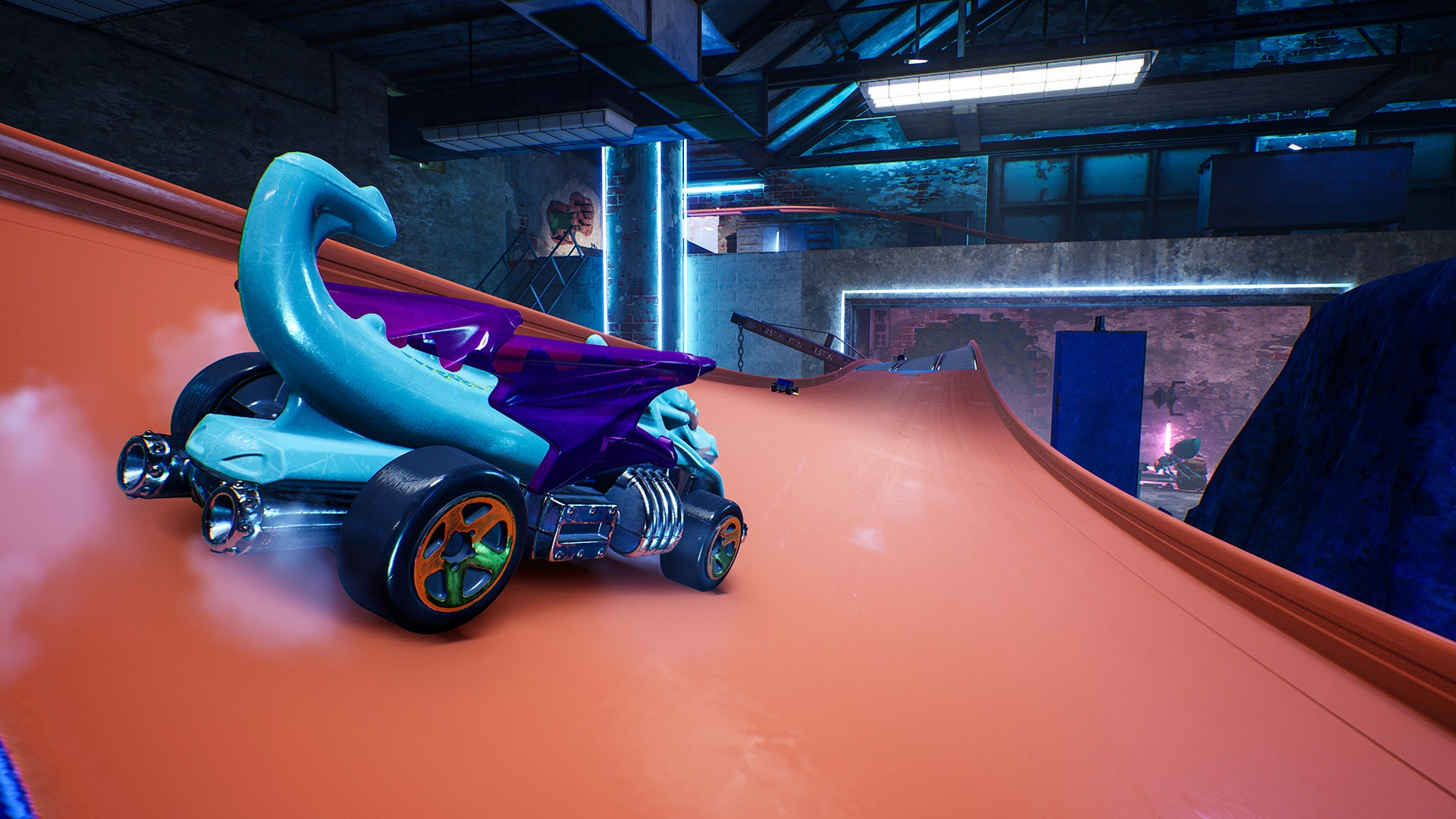 Hot Wheels Unleashed   Ultimate Stunt Edition (PC) - Steam Gift - GLOBAL - 4