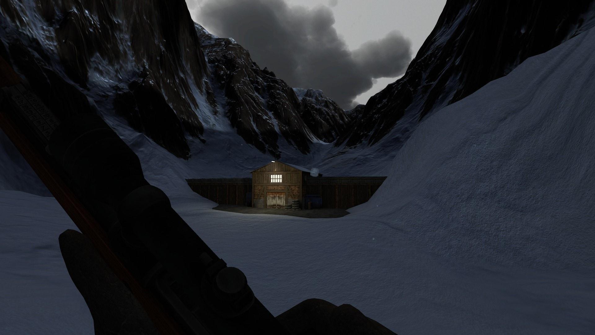 Hunt Down The Freeman Steam Key GLOBAL - 1