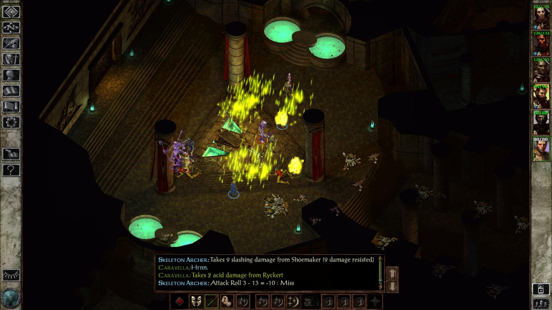 Icewind Dale: Enhanced Edition Steam Key GLOBAL - 4