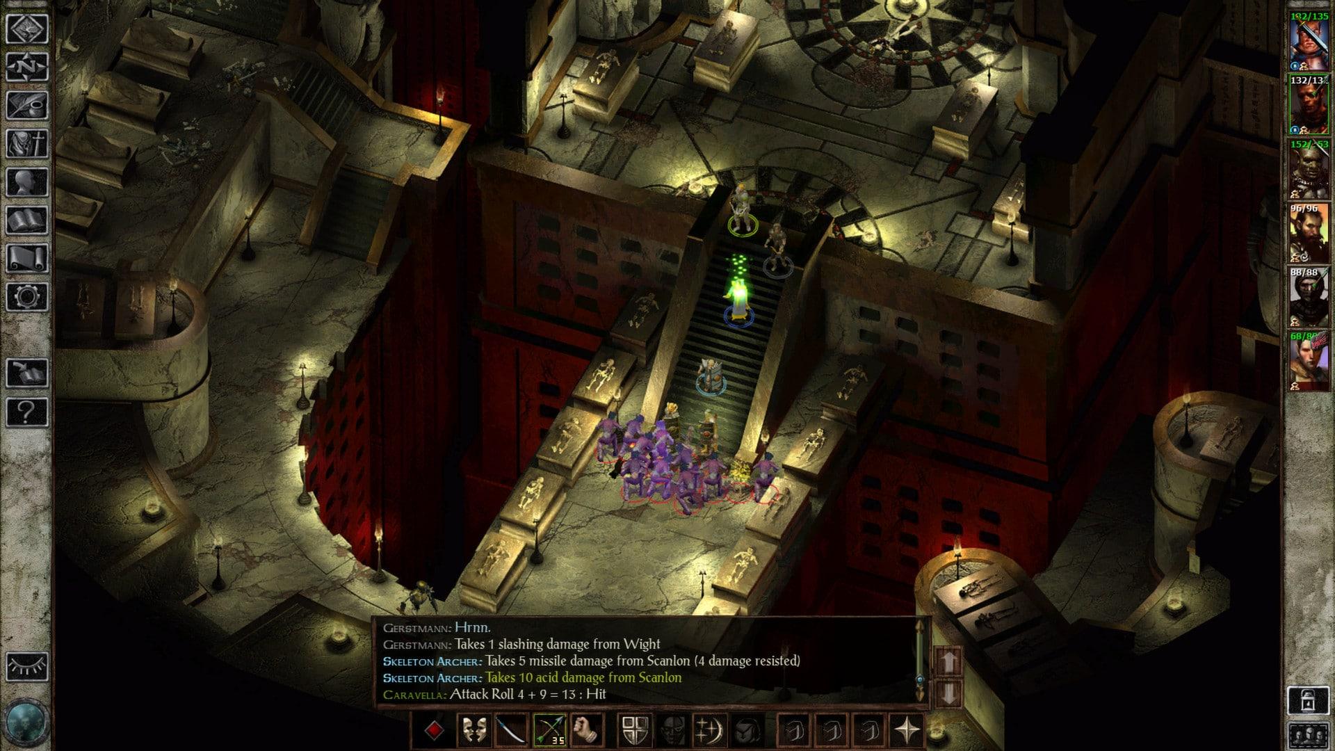 Icewind Dale: Enhanced Edition Steam Key GLOBAL - 3