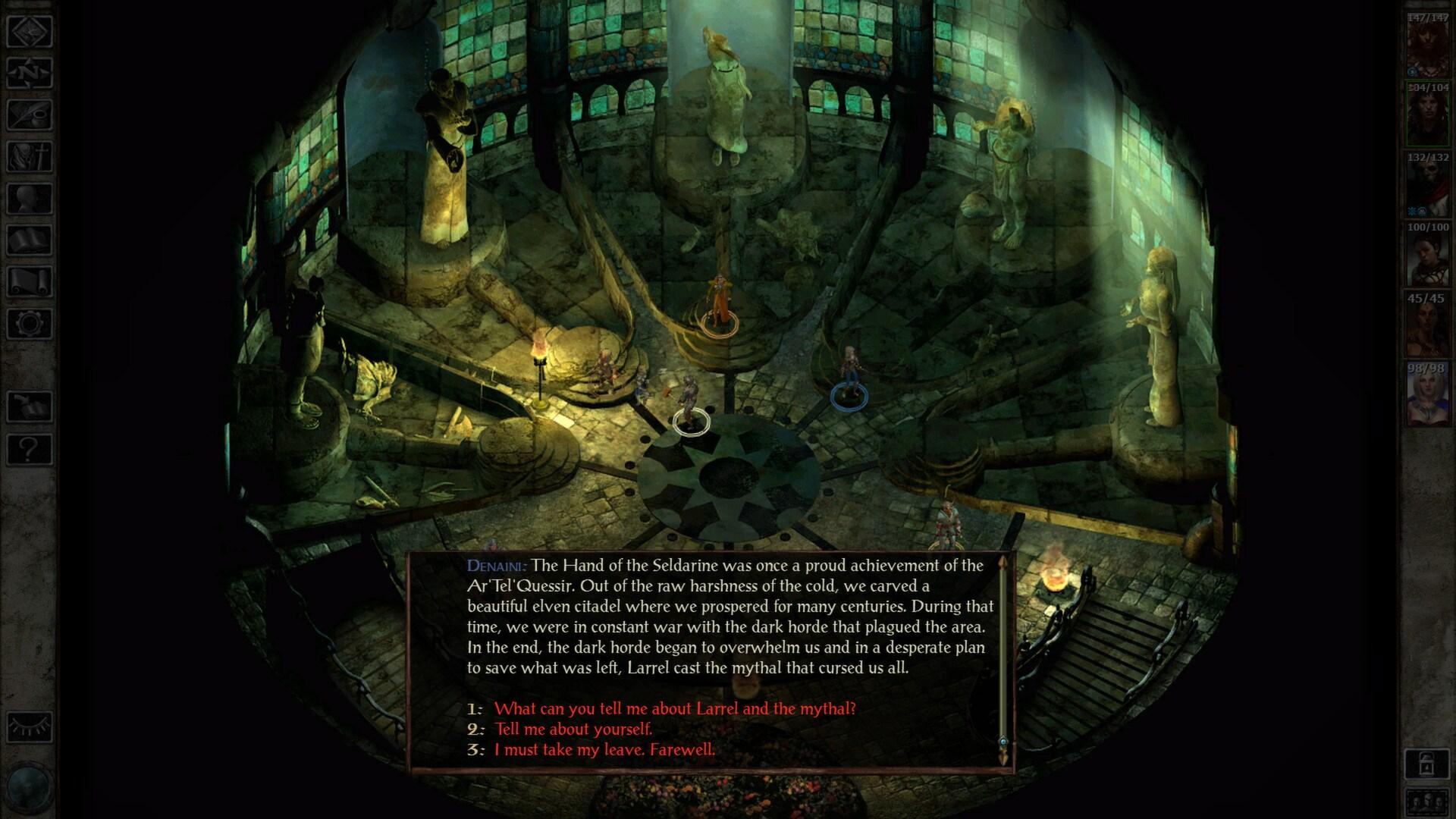 Icewind Dale: Enhanced Edition Steam Key GLOBAL - 2