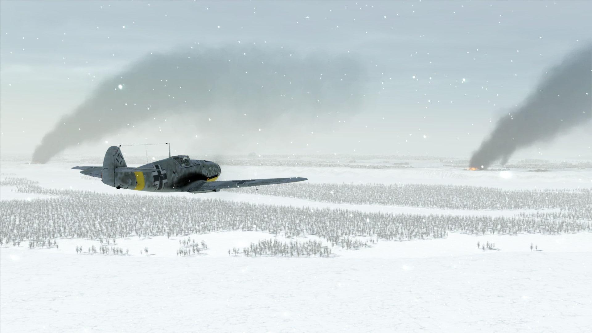 IL-2 Sturmovik: Battle of Stalingrad Steam Key GLOBAL - 4