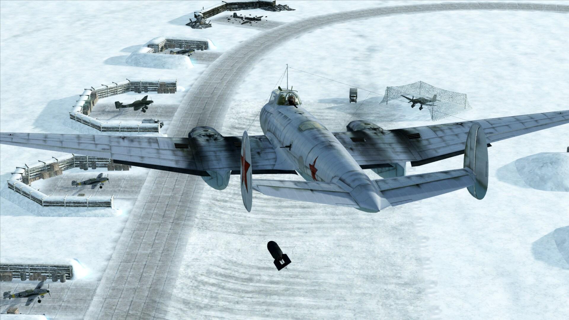 IL-2 Sturmovik: Battle of Stalingrad Steam Key GLOBAL - 2