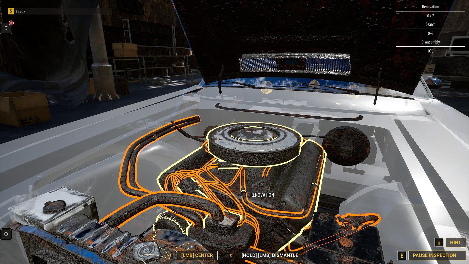 Junkyard Simulator (PC) - Steam Gift - EUROPE - 1