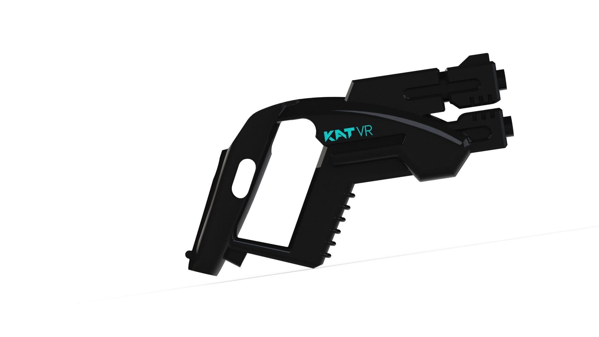 Kat Fire Pistolet dodatek do HTC Vive i Vive Pro - 1