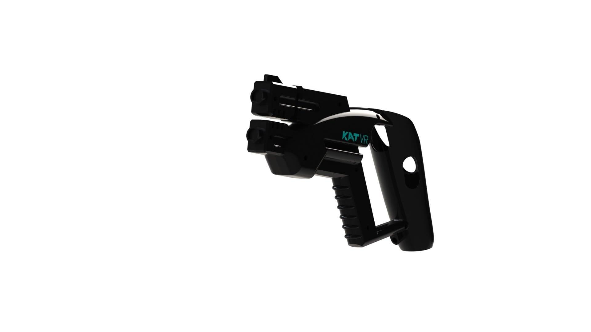 Kat Fire Pistolet dodatek do HTC Vive i Vive Pro - 2