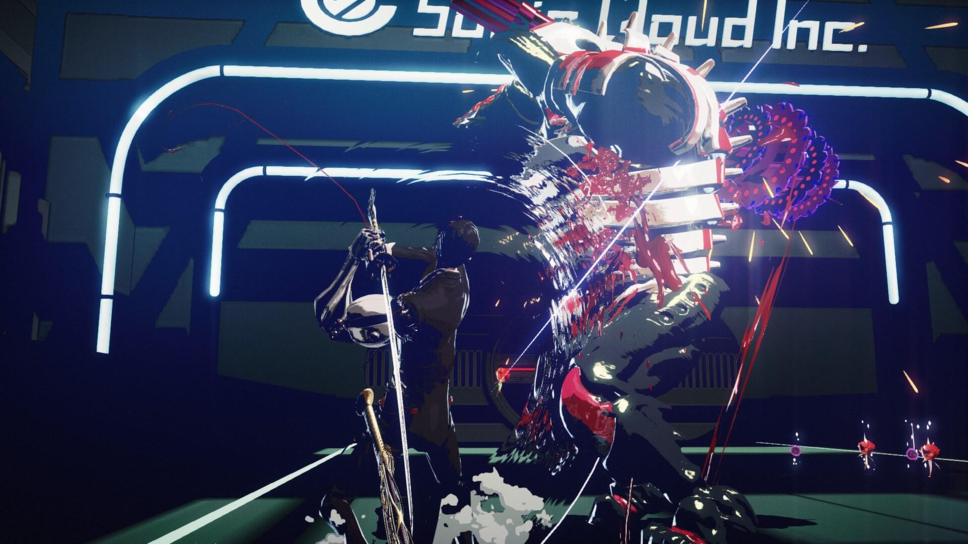 Killer is Dead - Nightmare Edition Steam Key GLOBAL - 3