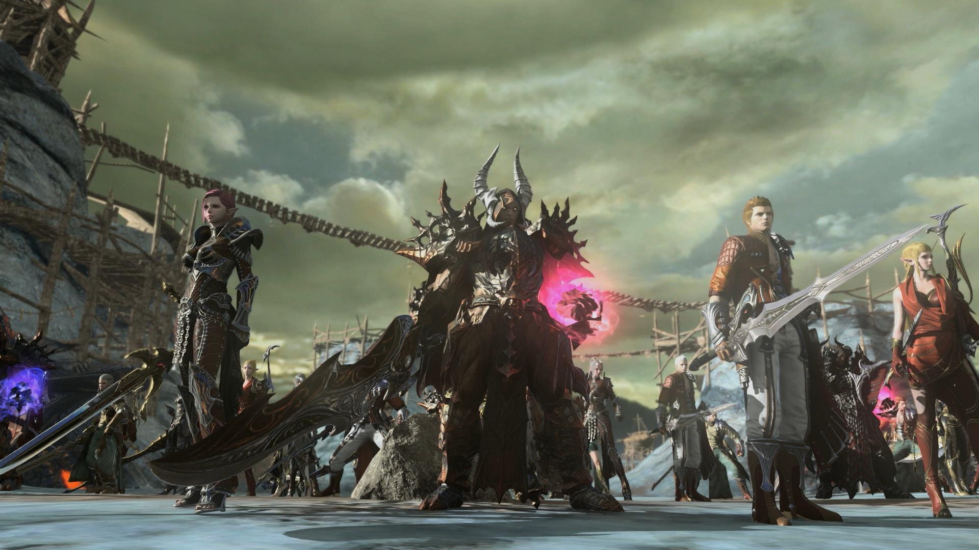 Kingdom Under Fire 2 (PC) - Steam Key - GLOBAL - 4