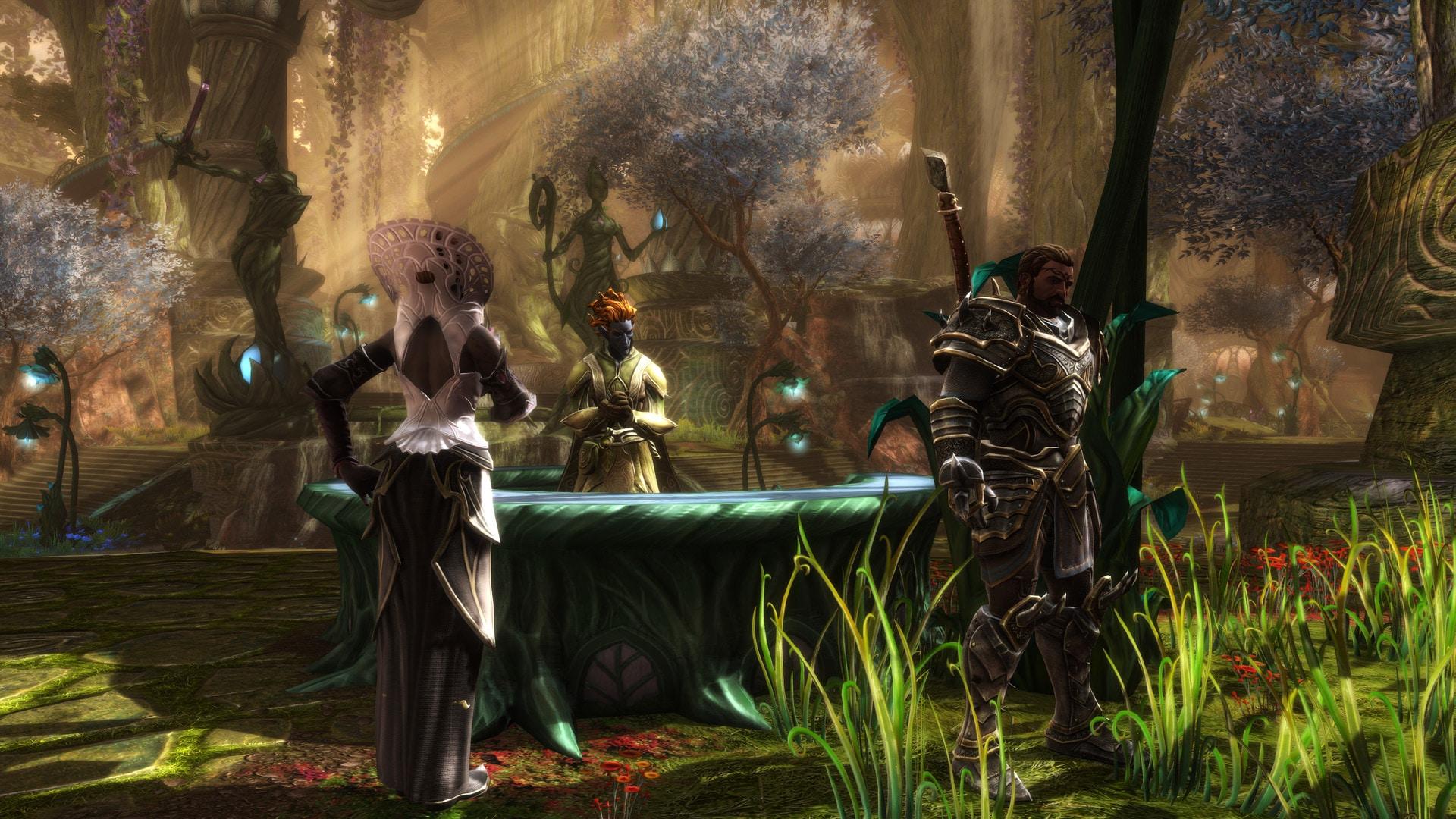 Kingdoms of Amalur: Re-Reckoning (PC) - Steam Key - GLOBAL - 3