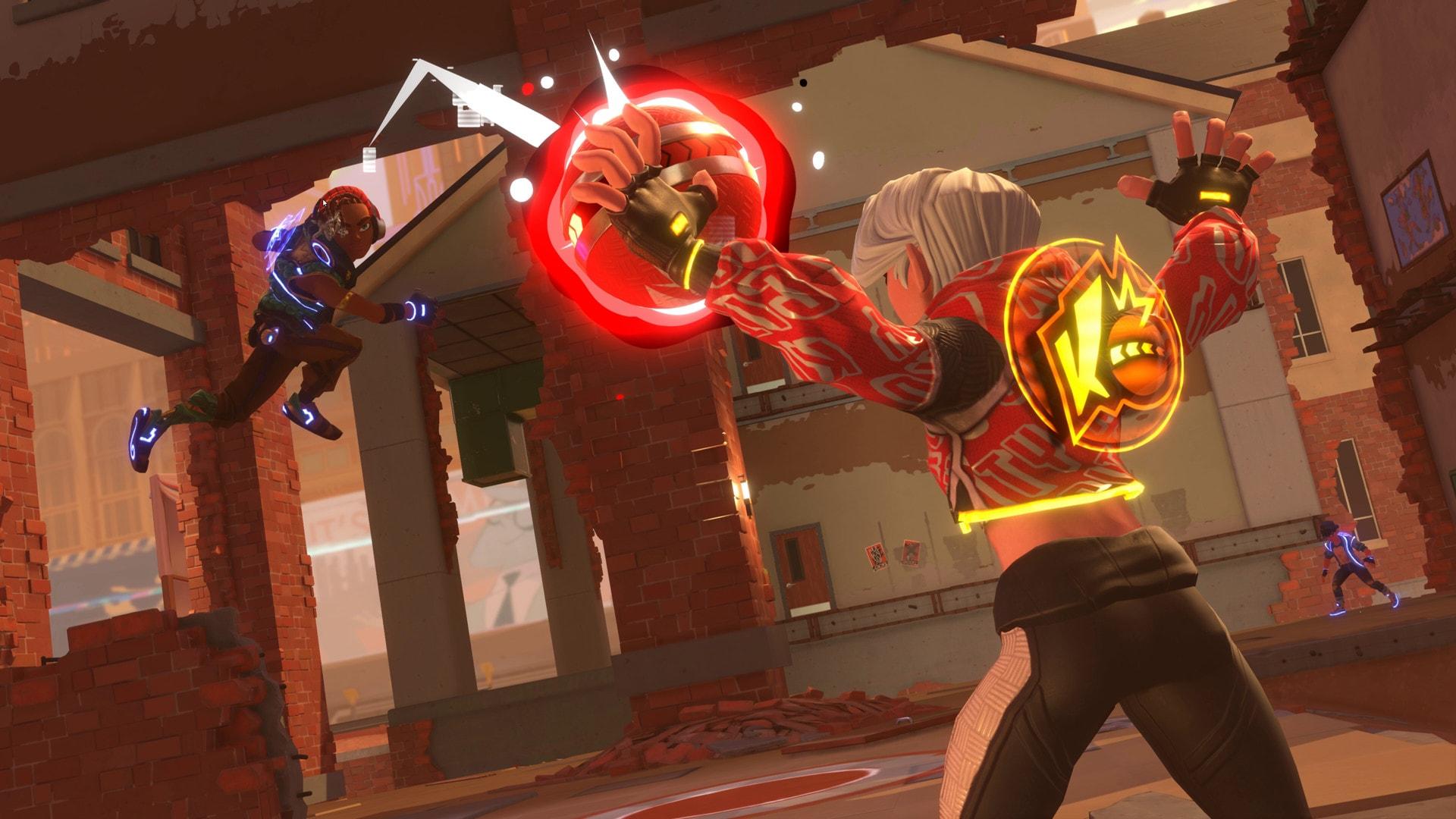 Knockout City (Xbox Series X/S) - Xbox Live Key - UNITED STATES - 3