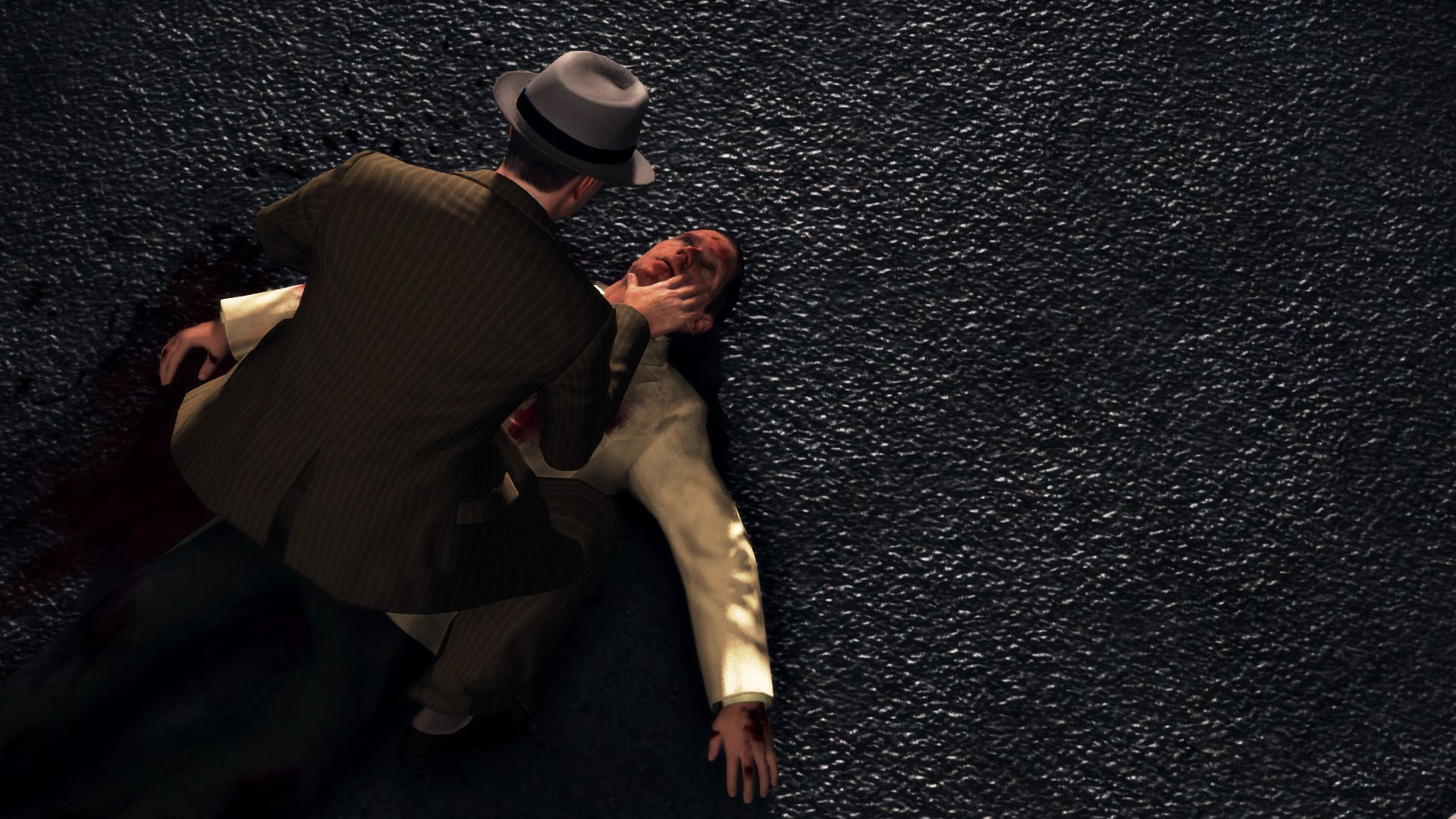 L.A. Noire: Complete Edition Steam Key GLOBAL - 4