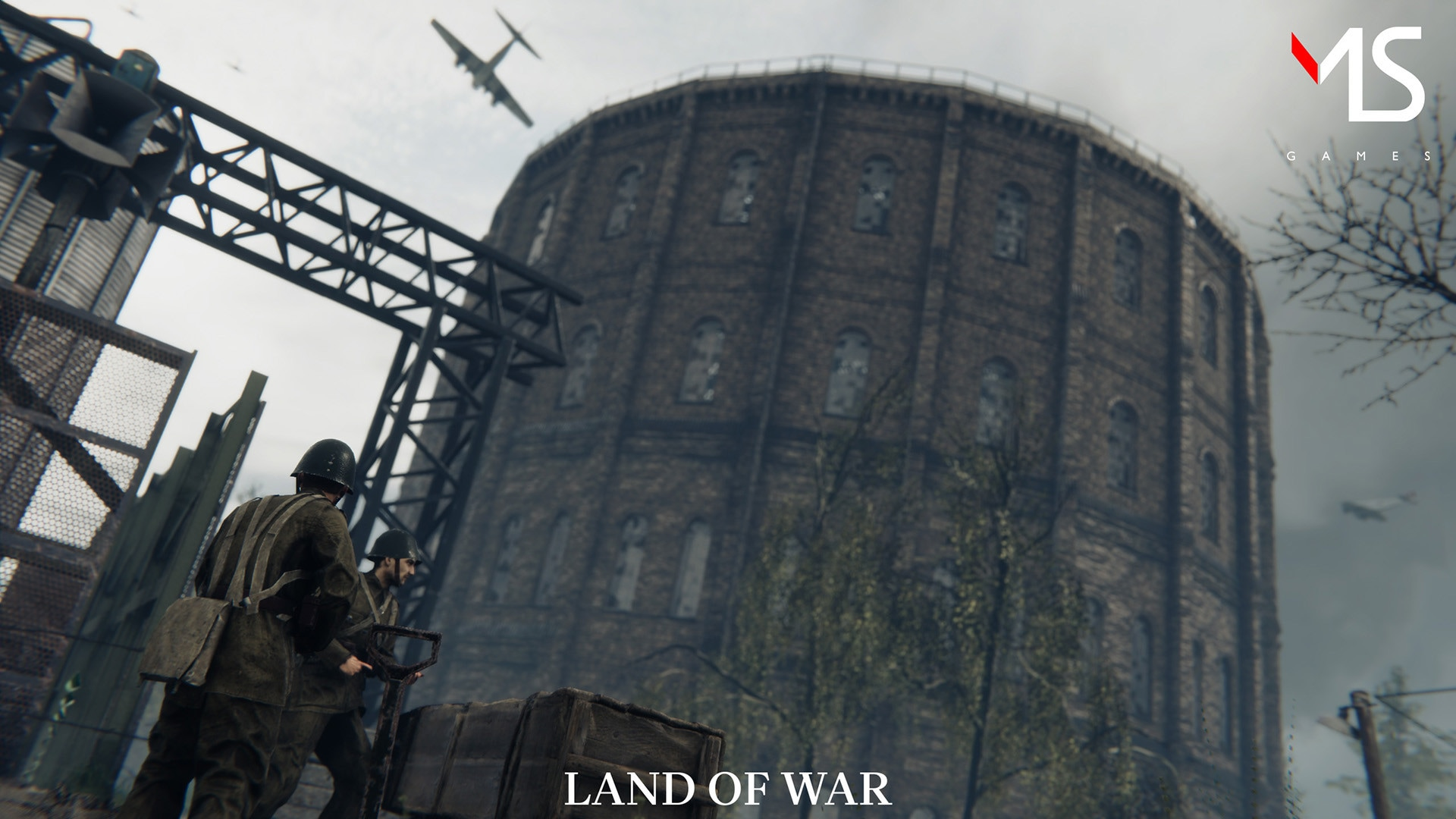 Land of War - The Beginning (PC) - Steam Gift - GLOBAL - 2