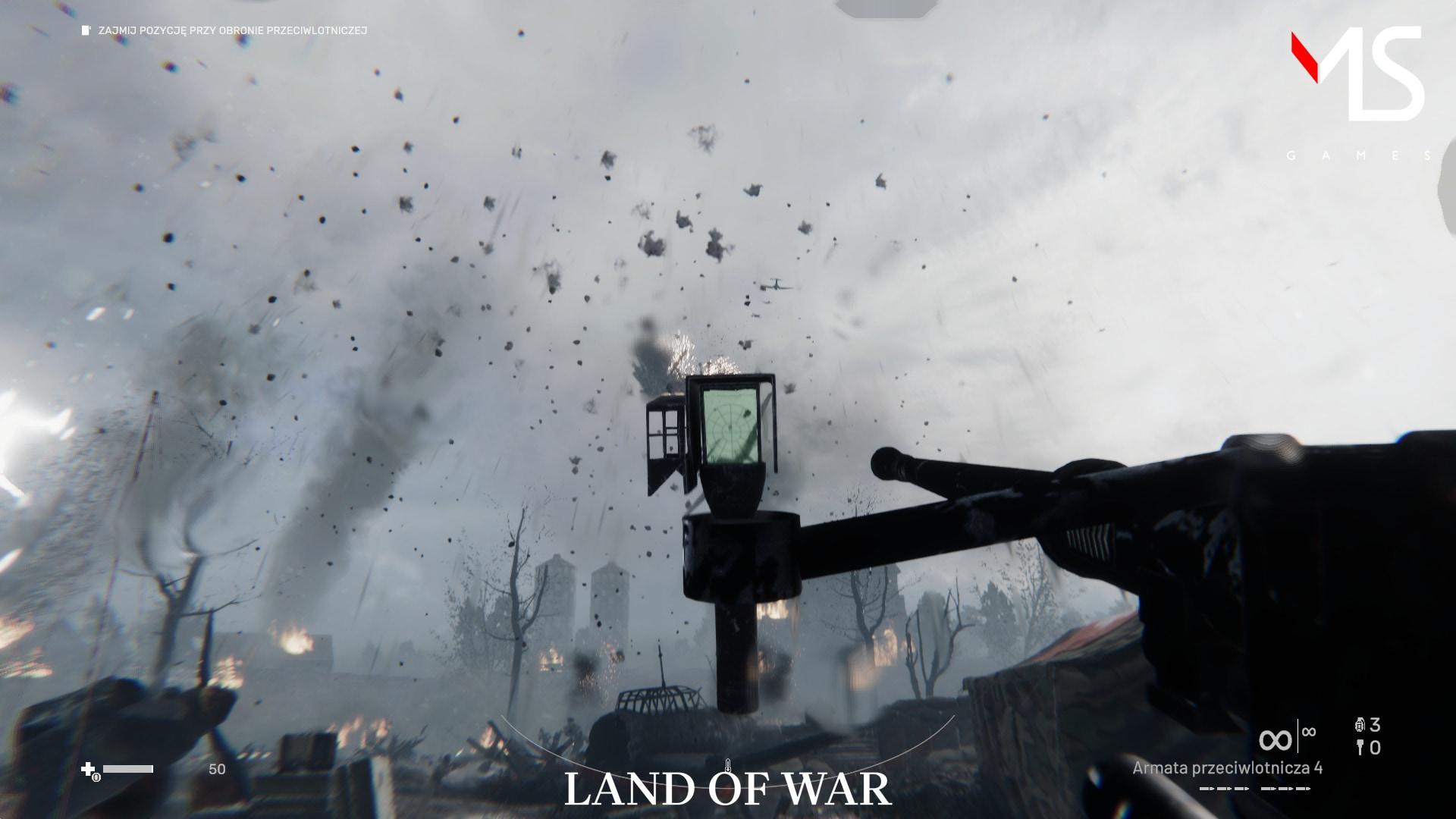 Land of War - The Beginning (PC) - Steam Gift - GLOBAL - 3