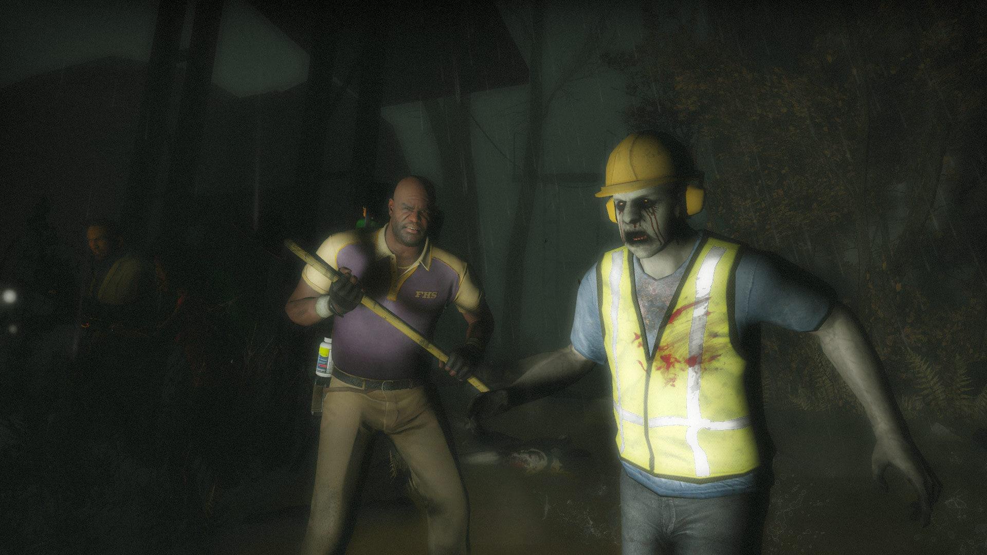 Left 4 Dead 2 Steam Gift GLOBAL - 3