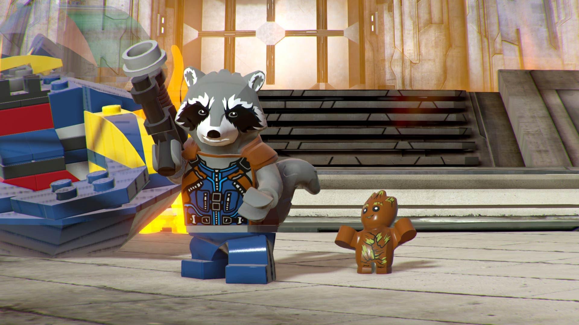 LEGO Marvel Super Heroes 2 PC Steam Key GLOBAL - 4