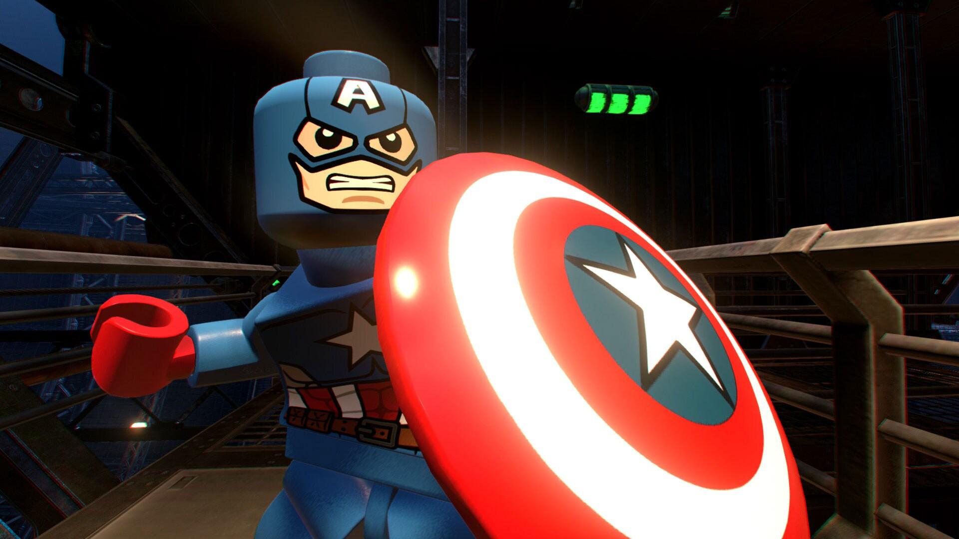 LEGO Marvel Super Heroes 2 PC Steam Key GLOBAL - 2