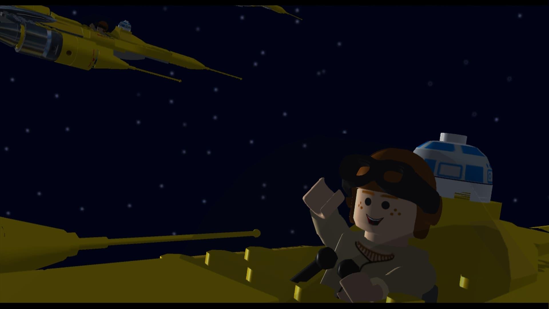 LEGO Star Wars: The Complete Saga (PC) - Steam Key - GLOBAL - 4
