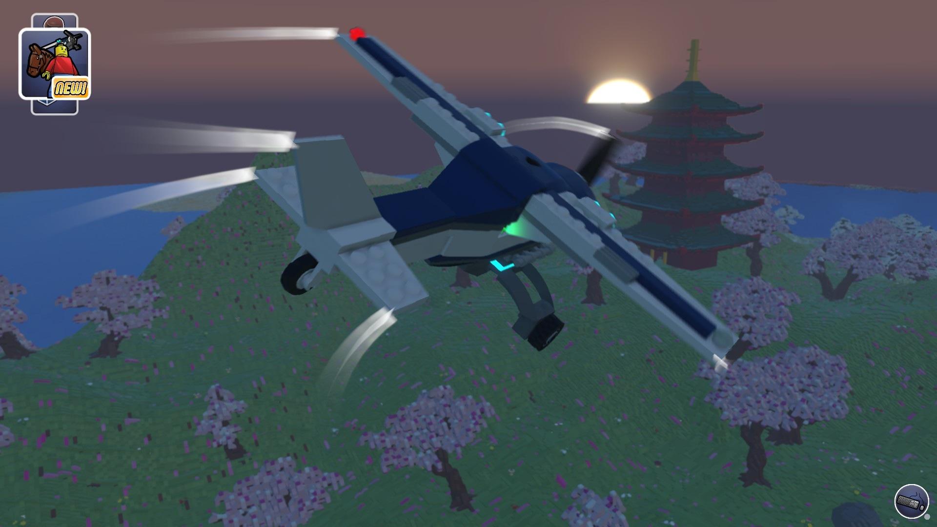 LEGO Worlds Steam Key GLOBAL - 3