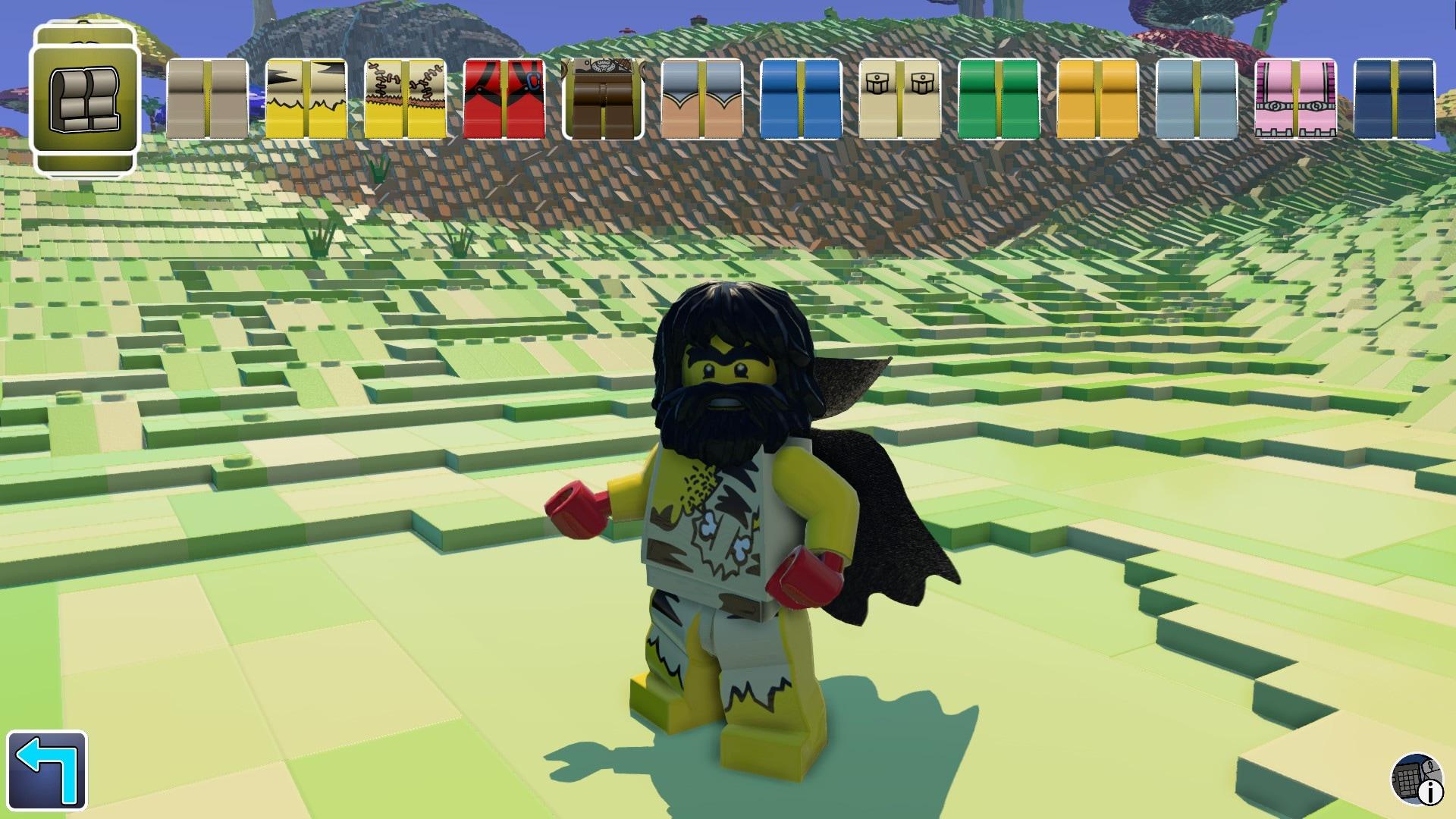 LEGO Worlds Steam Key GLOBAL - 2