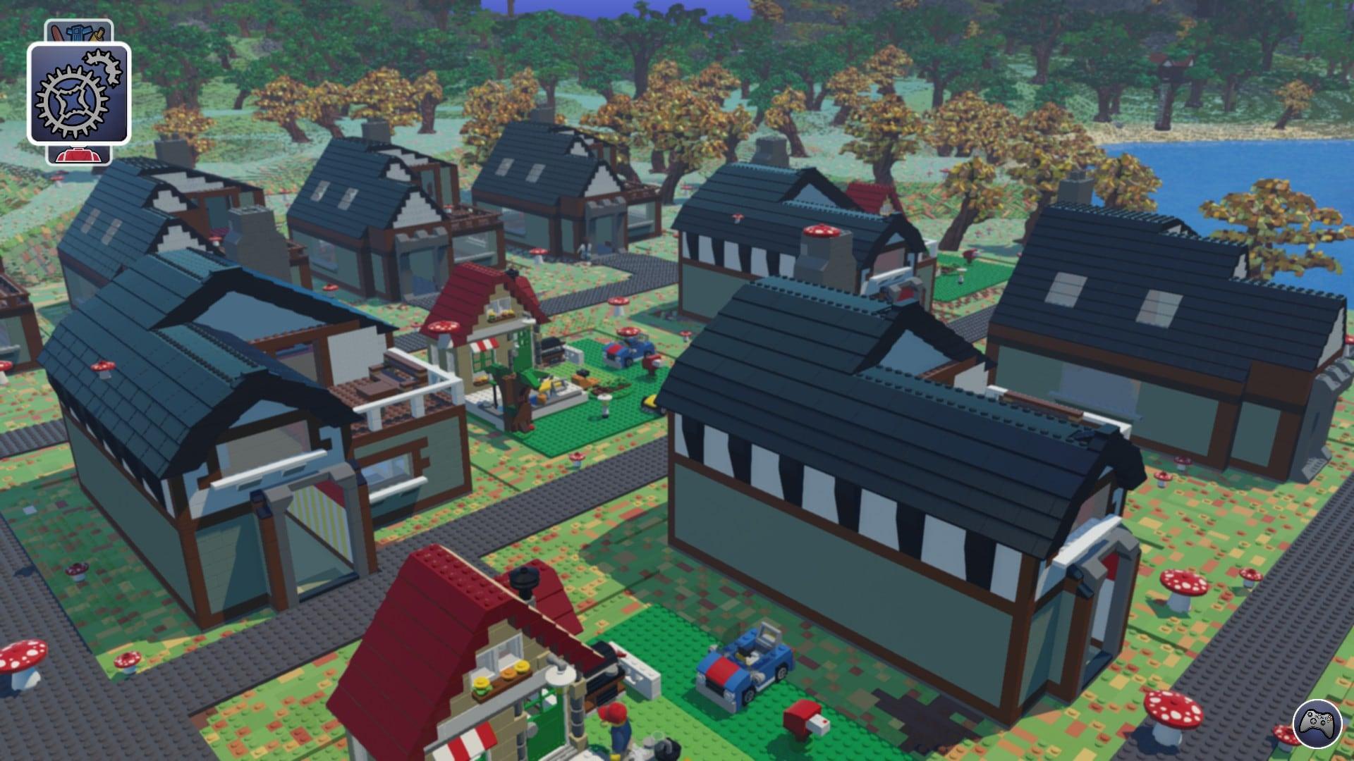 LEGO Worlds Steam Key GLOBAL - 4