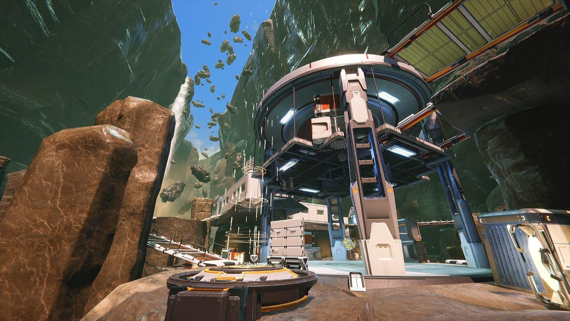 Lemnis Gate (PC) - Steam Gift - GLOBAL - 2